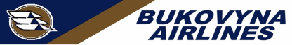 BUKOVYNA AIRLINES
